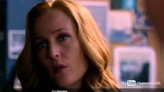Секретные материалы (10 сезон, 6 эпизод) - Промо [HD]