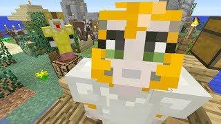 Minecraft Xbox - Ocean Den - Tiny Town (48)