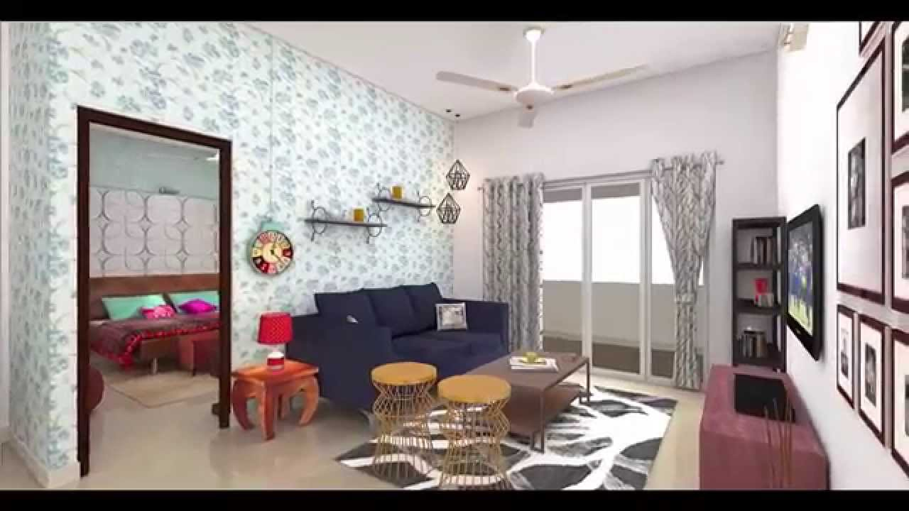 Furdo Home Interior Design Themes Eclectic Waves 3D Walk