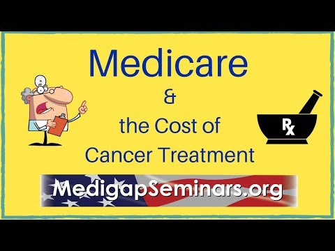 Medicare & the Cost of Cancer Treatment