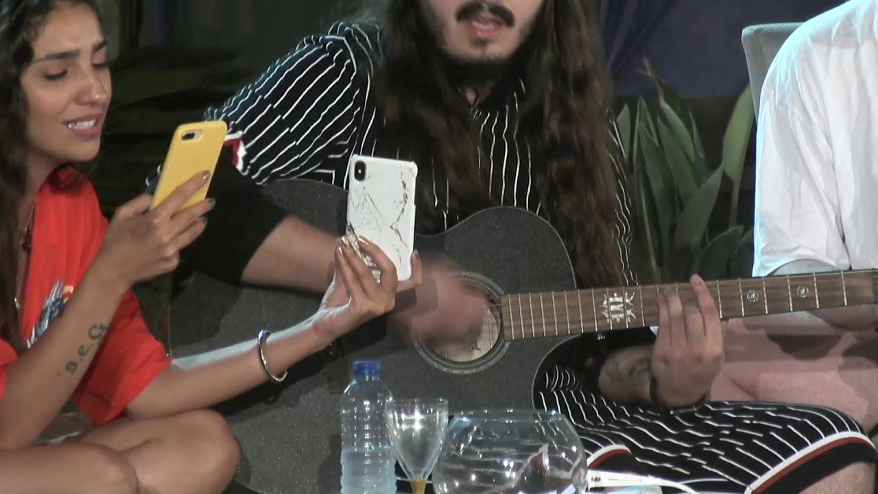 Kendine Müzisyen, Gülce Kahtalı - Sen Ağlama (BigBosslayf Badem Cover)