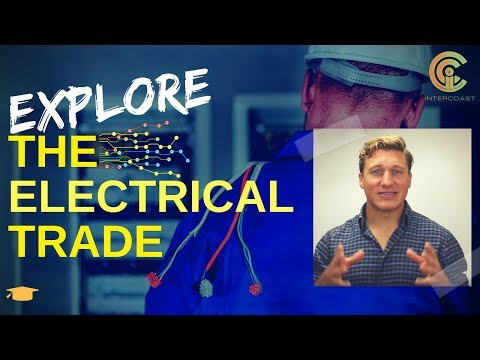 Electrician School - Explore the Electrical Trade - InterCoast Colleges (Electrician School)