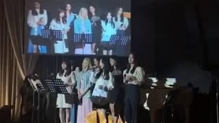 200510 소녀시대(SNSD) - Complete full ver.