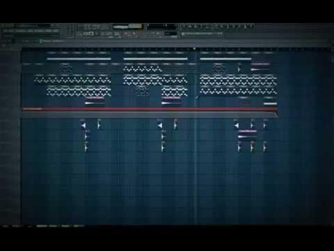 Silla feat. Motrip & Raf Camora- Auf Leben und Tod [Instrumental Remake]