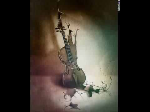 Saltanah Arabic Violin