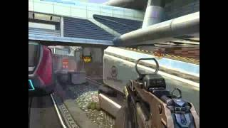 Im VespeR - Black Ops II Game Clip