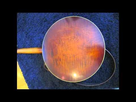 Yates Banjo For Sale