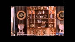 Мебель фабрики Smania. ITALINI - поставщик мебели и света из Италии