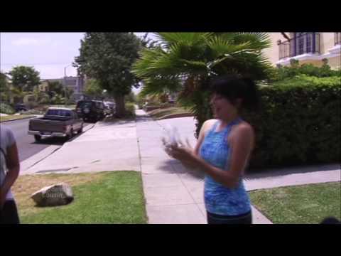Barack Obama's Cousin: Episode 5  Dog Poop Comedy