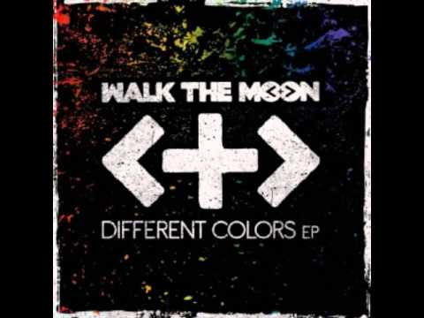 Walk The Moon - Different Colours (Lost Kings Remix)