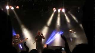 Nomadi - senza patria - live 2013