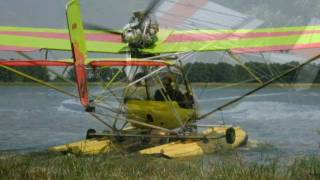 msquared aircraft on floats slideshow