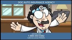 Doc Auto Insurance Commercial