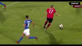 Albania vs Italy 0-1 - All Goals & Highlights 09.10.2017