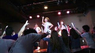 5月27日アイプラアイドルパーティー.