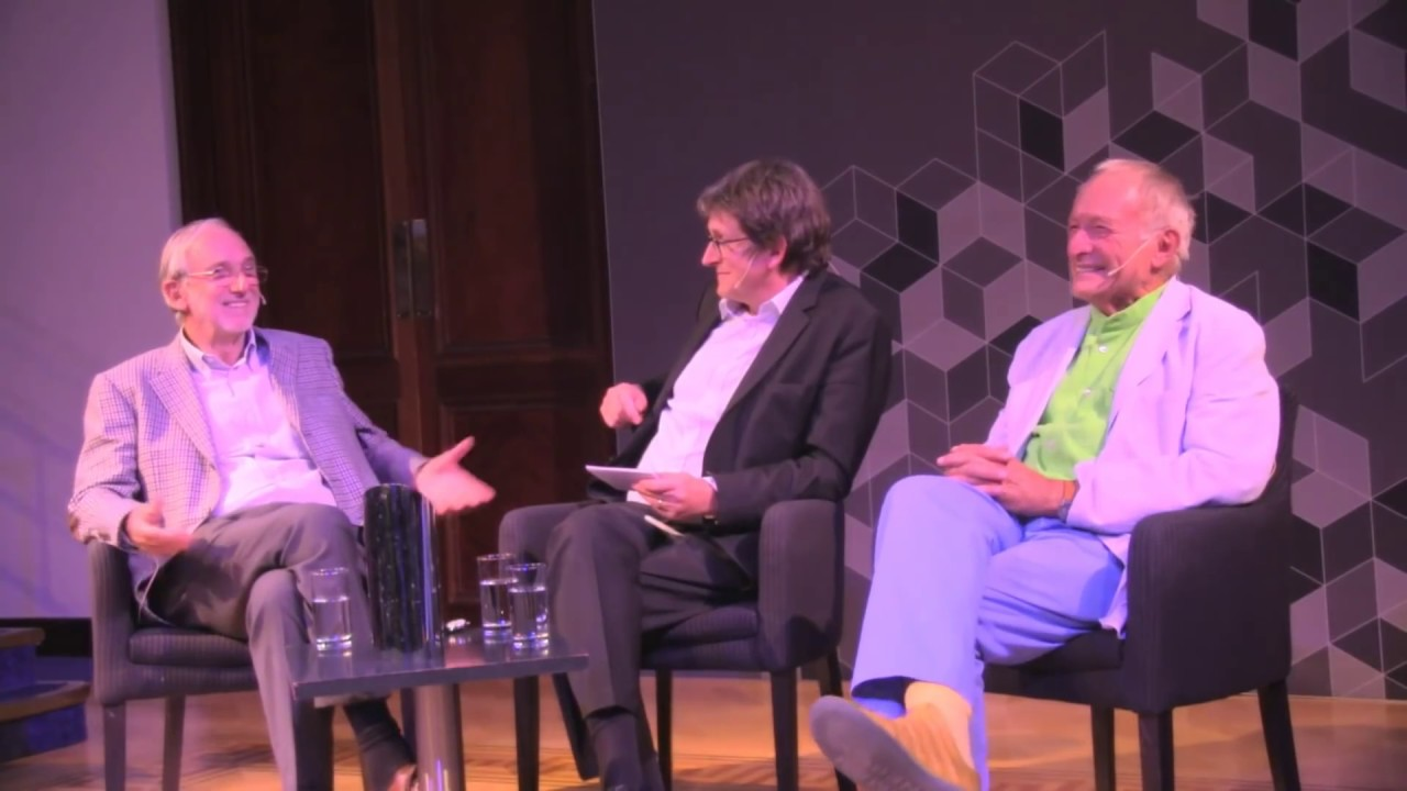 richard rogers and renzo piano with alan rusbridger youtube. Black Bedroom Furniture Sets. Home Design Ideas