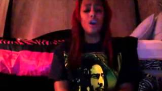 beauty singing all i could do was cry by etta james