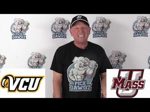 UMass vs VCU 3/12/20 Free College Basketball Pick and Prediction CBB Betting Tips