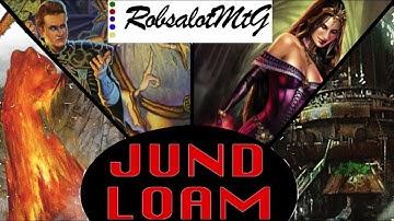 Jund Loam - Modern RobsalotMTG