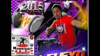 Dj Flexo en Vivo Evento Chiquicha Super ( Sonido Megatron Mix ) Los Carnavales 2015