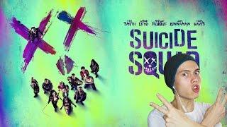 Отряд Самоубийц | Suicide Squad - БЕСКОНЕЧНАЯ БОРЬБА