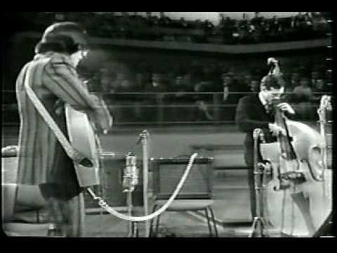 LARRY CORYELL-GARY BURTON 1967 Berlin