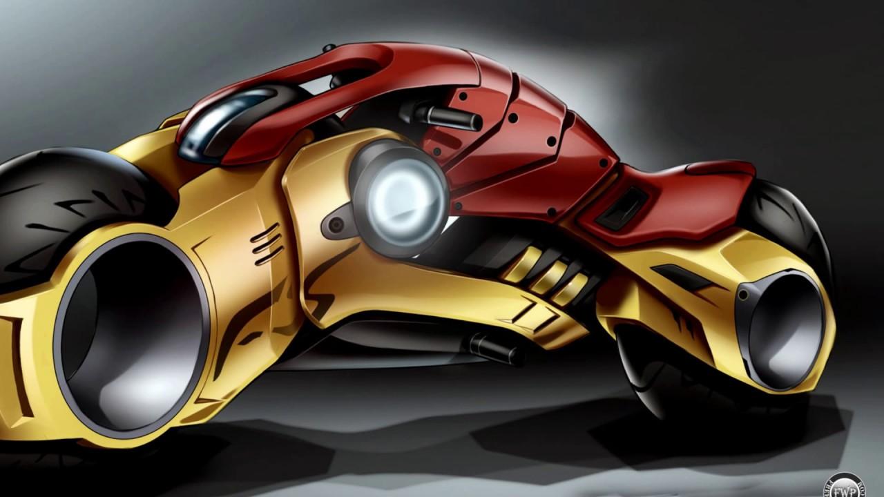 Future Concept Bikes Www Pixshark Com Images Galleries