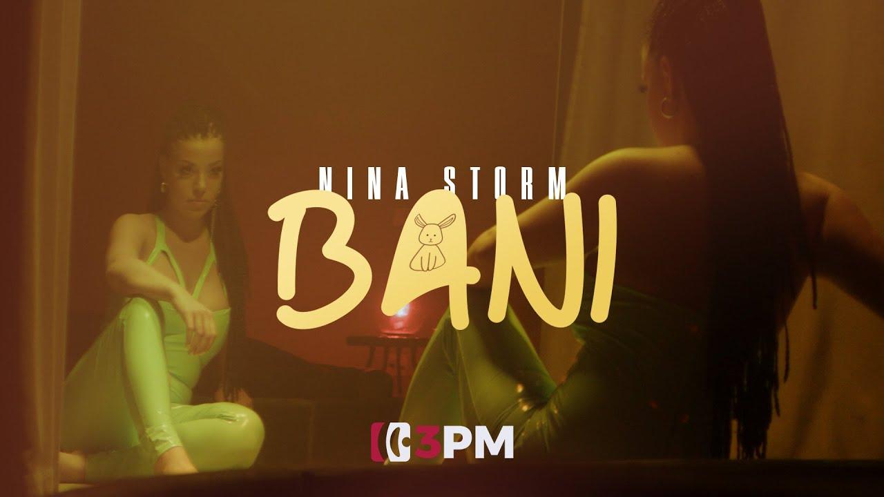Nina Storm - Bani 🐰