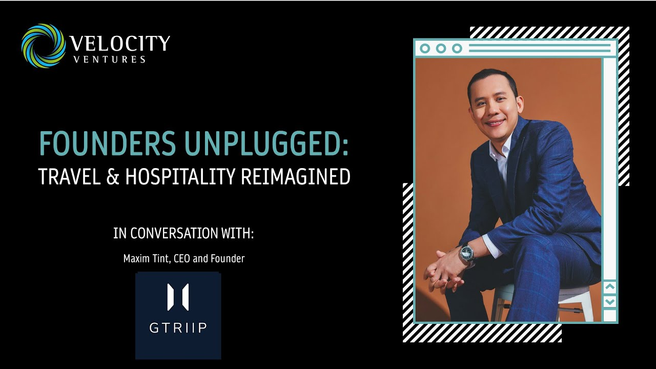 Founders Unplugged: Travel & Hospitality Reimagined