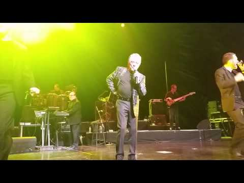Frankie Valli - Oh what a night - 3/7/15