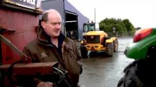 Farm Safety - PTO Shaft Accident
