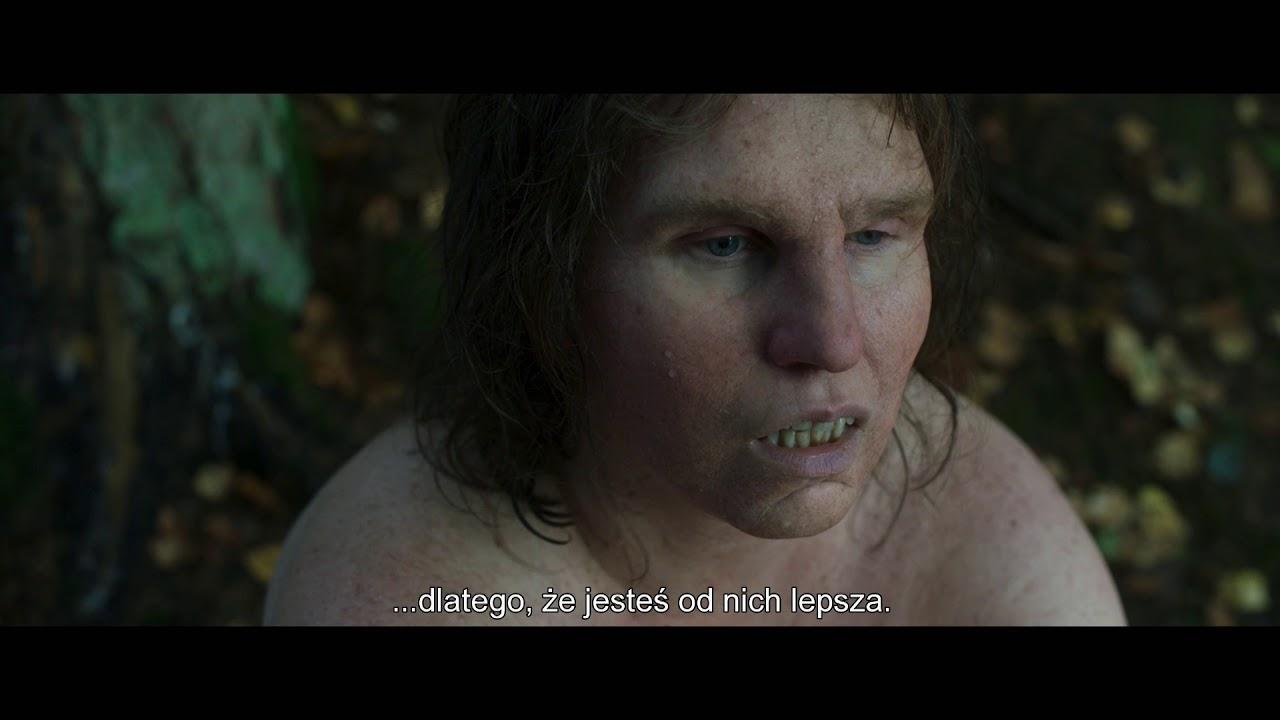 GRANICA - polski zwiastun (premiera kinowa 22 lutego 2019)