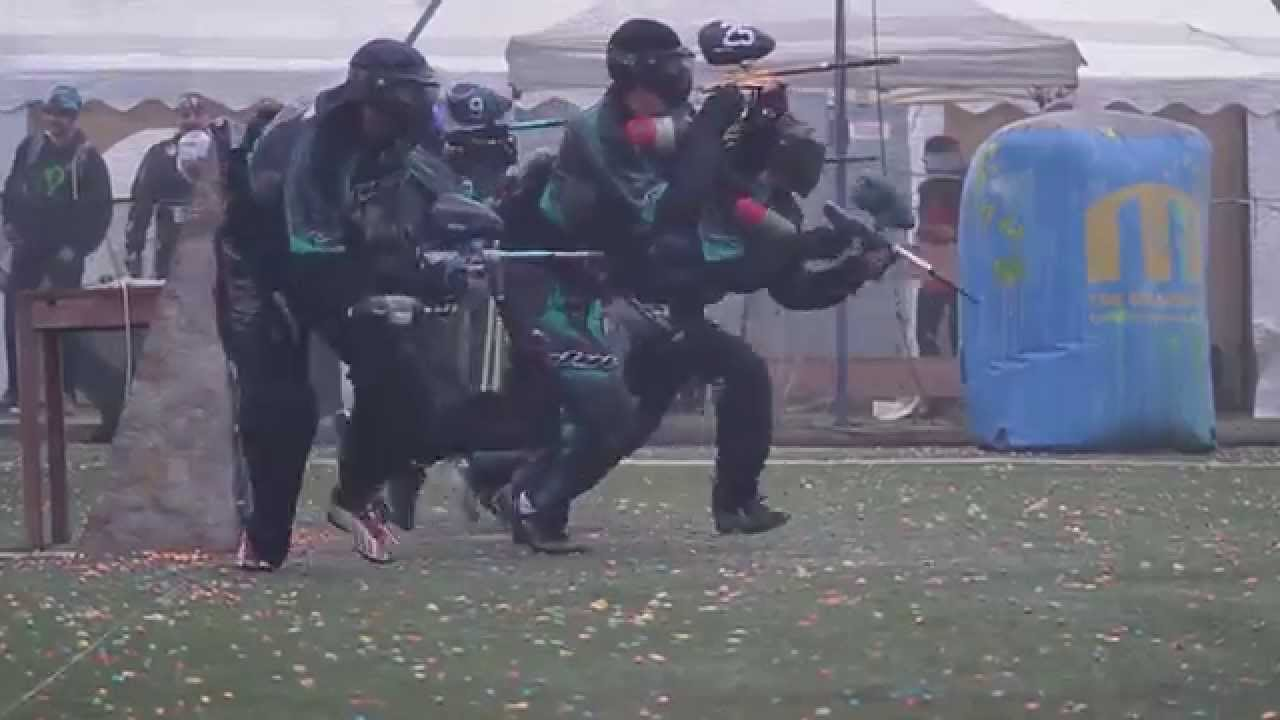 PAINTBALL | IPBS Nazionale Evento #4 Padova 21-9