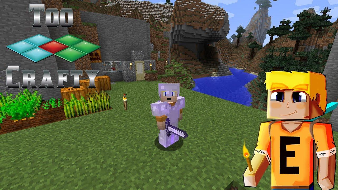 How to add client mods to Vanilla Minecraft 1 11 TooCrafty Server