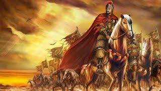 Rome 2 Total War: Online battle Carthage vs Rome #413 (Grand Master Championship)