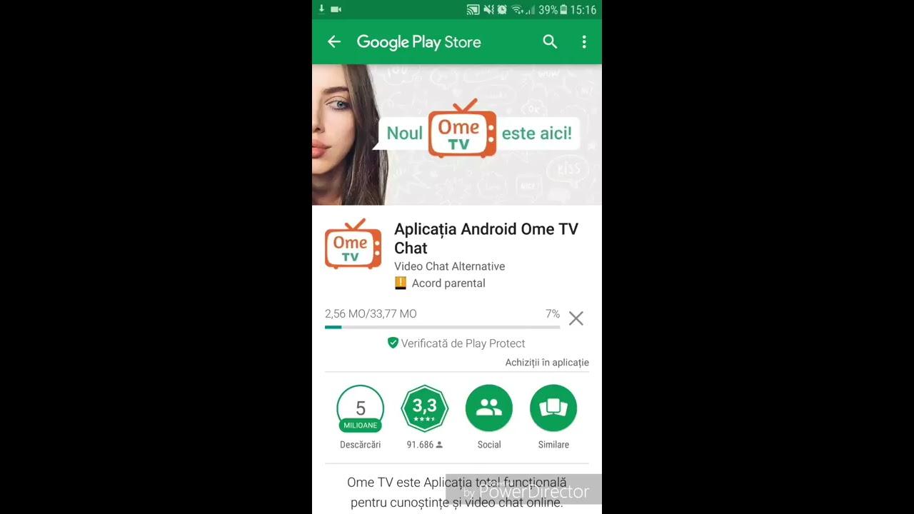 Omegle.com tv