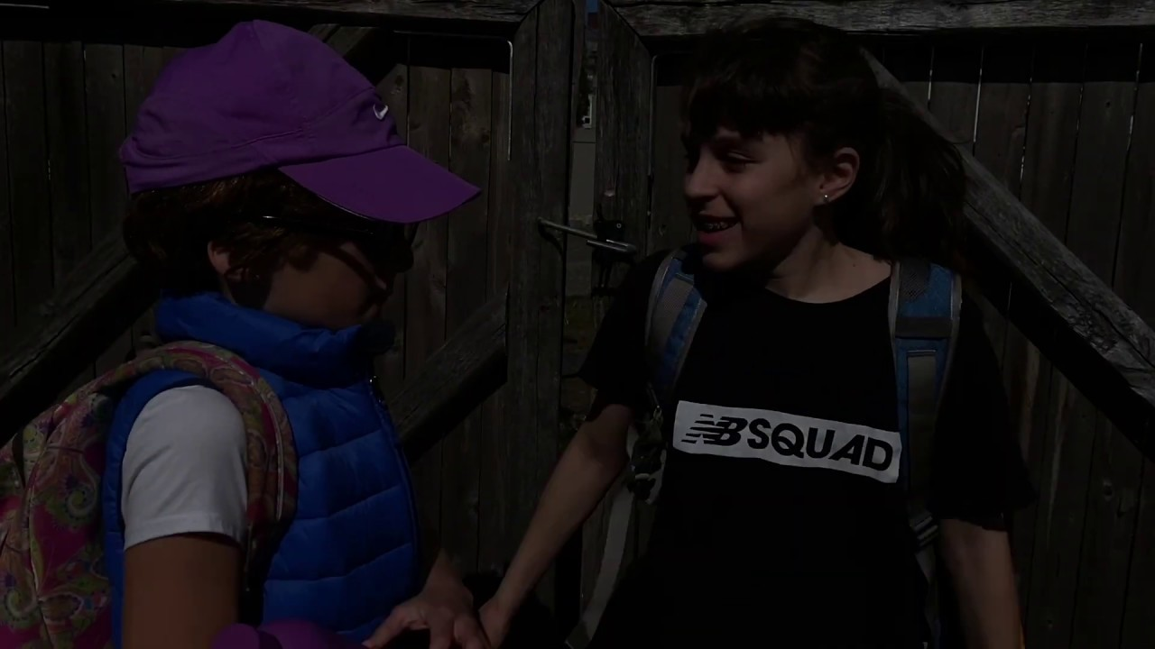 Download Fahey Girls Ep.4 Camp Louie