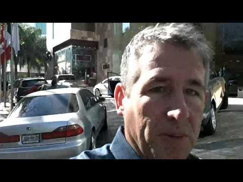 Unosquare - How Safe is Guadalajara 2011?