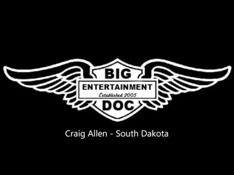 Craig Allen - South Dakota