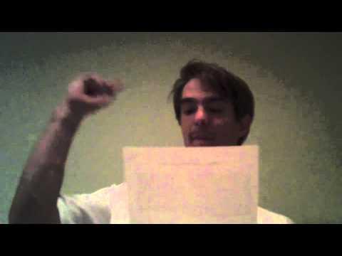 James Garfield Ad Speech us history