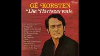 Gé Korsten - Ou ryperd