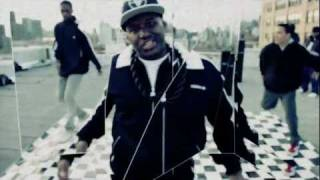 "Rasheed Chappell ""Break Loose"" Feat. DJ Scratch (EPMD) Produced By Kenny Dope (Official Video)"