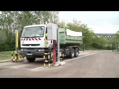 Terres de Provence : l'usine de compostage de Mondragon - SUEZ France