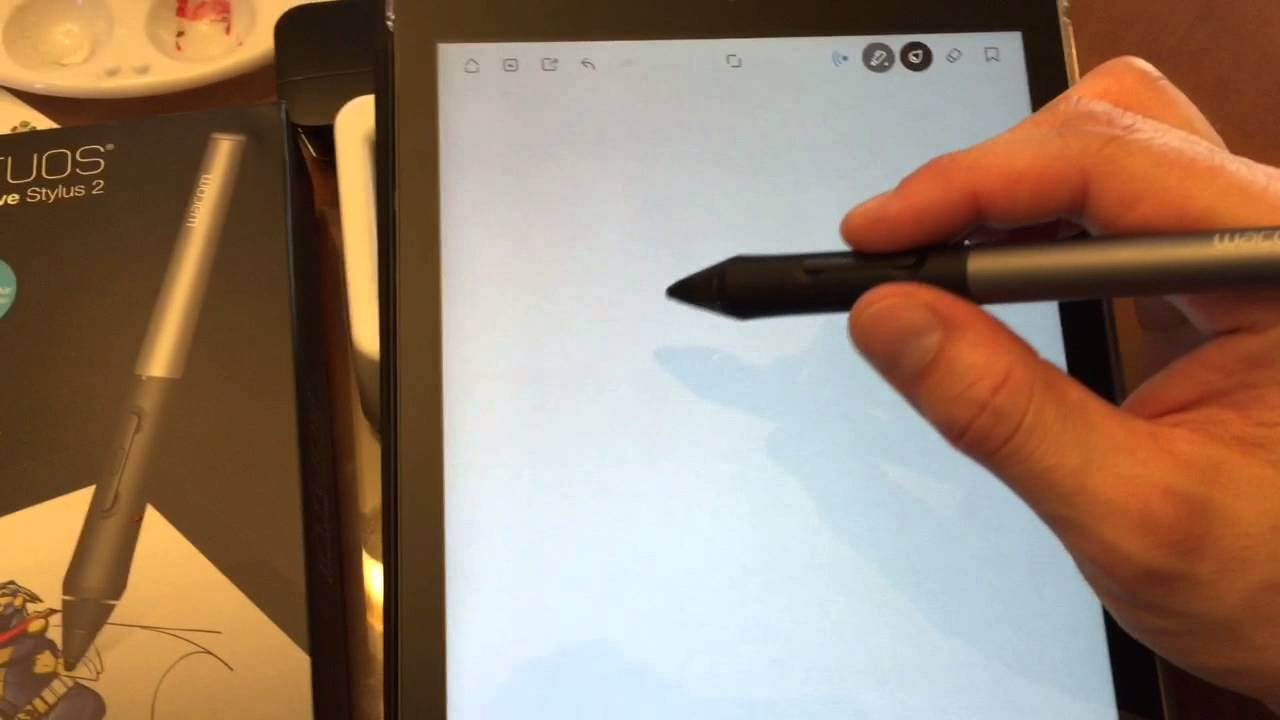 Driver UPDATE: Wacom Tablet Graphire 1/2/3