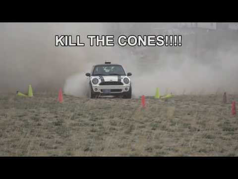Rally Mini Clip - Great Falls Montana RallyCross