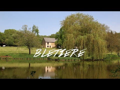 French Fishing Holidays At Bletiere