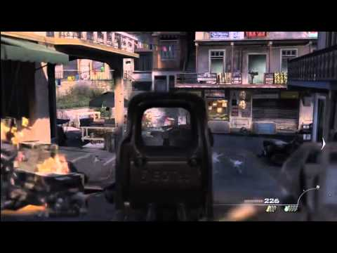 Reviews en Español: CALL OF DUTY MODERN WARFARE 3