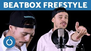 BEATBOX FREESTYLE - Beatbox with Lyrics