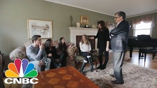 How Family Financed College After Having Triplets And An Overseas Adoption | My Success Story | CNBC