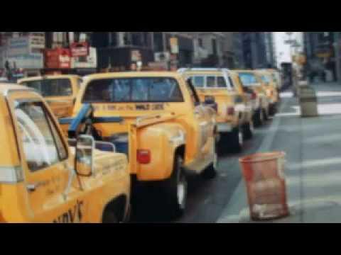 New York City Chase Trucks